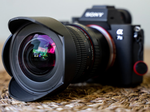 Lens Review: Rokinon 14mm f2.8 E Mount