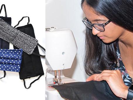 Tavisha's Helping Hands - darpanmagazine.com