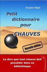 Petit dictionnaire pour chauves