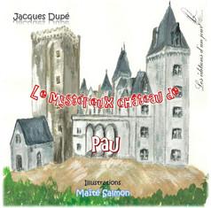 Le mystérieux Château de Pau