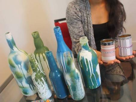 Gurpreet Singh: Surrey girl raises more than $300 for B.C. Children's Hospital by recycling bottles