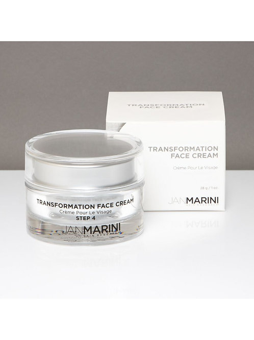 Transformation Face Cream - Jan Marini Skin Research