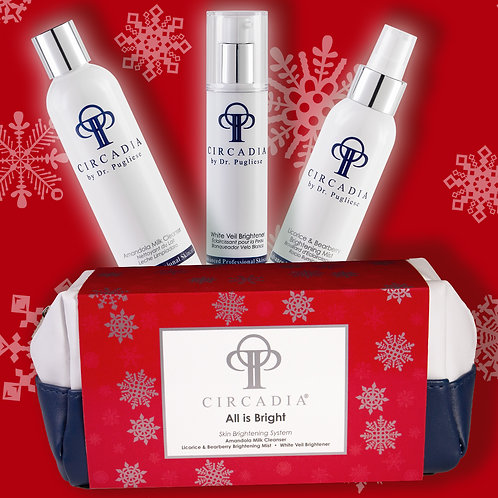 Circadia All Is Bright Gift Set