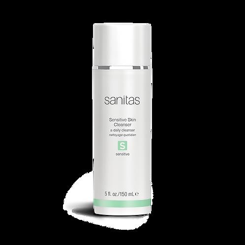 Sanitas Sensitive Skin Cleanser