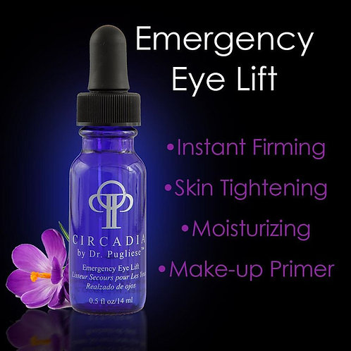 Circadia Emergency Eye Lift
