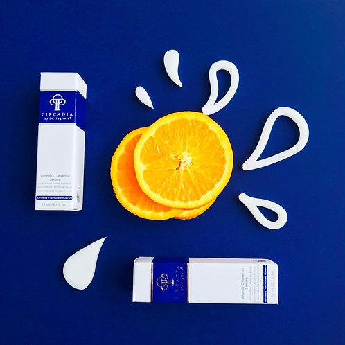 Circadia Vitamin C Reversal Serum