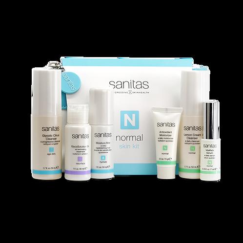 Sanitas Normal Skin Kit