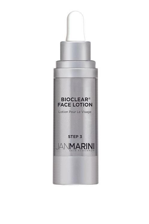 Bioclear Face Lotion - Jan Marini Skin Research