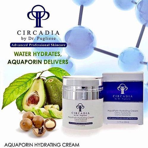 Circadia Aquaporin Hydrating Cream