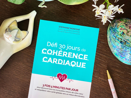 Défi 30 jours de Cohérence Cardiaque
