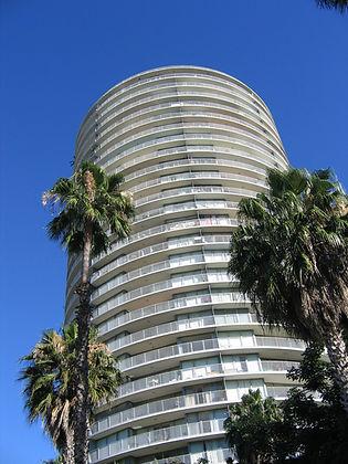 Round Building