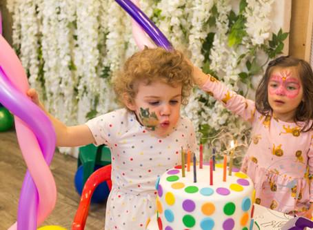Budget-Friendly Kids' Party Venues