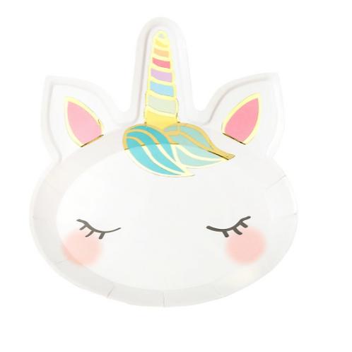 Unicorn Party Box