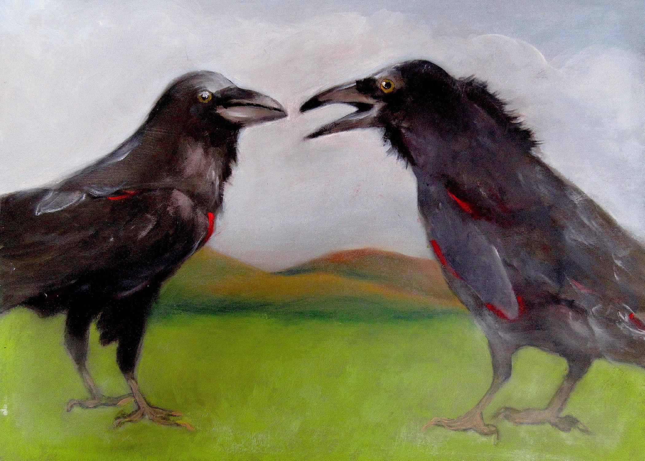 Ravenspeak
