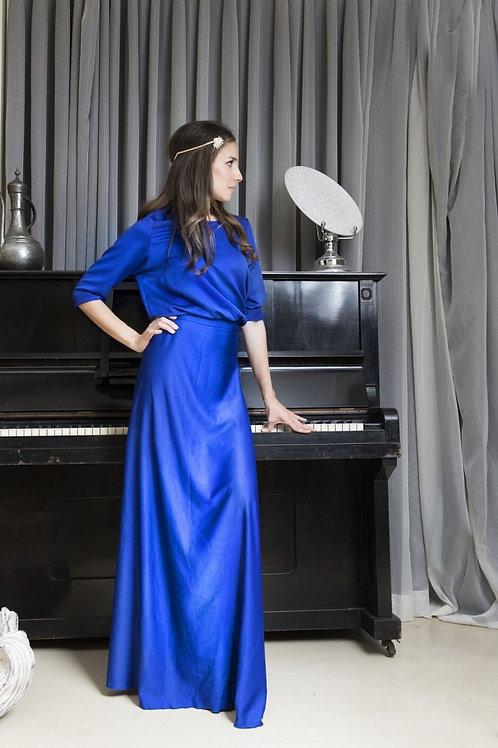 שמלת הטורי
