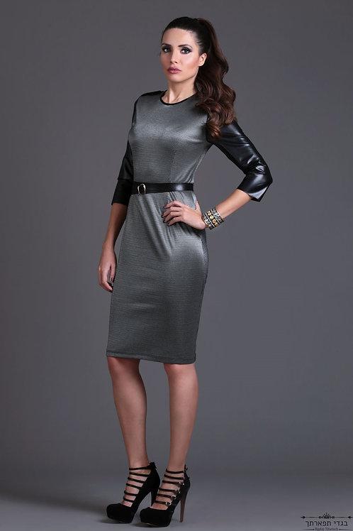 שמלת משבצות ויקטוריה בקאהם