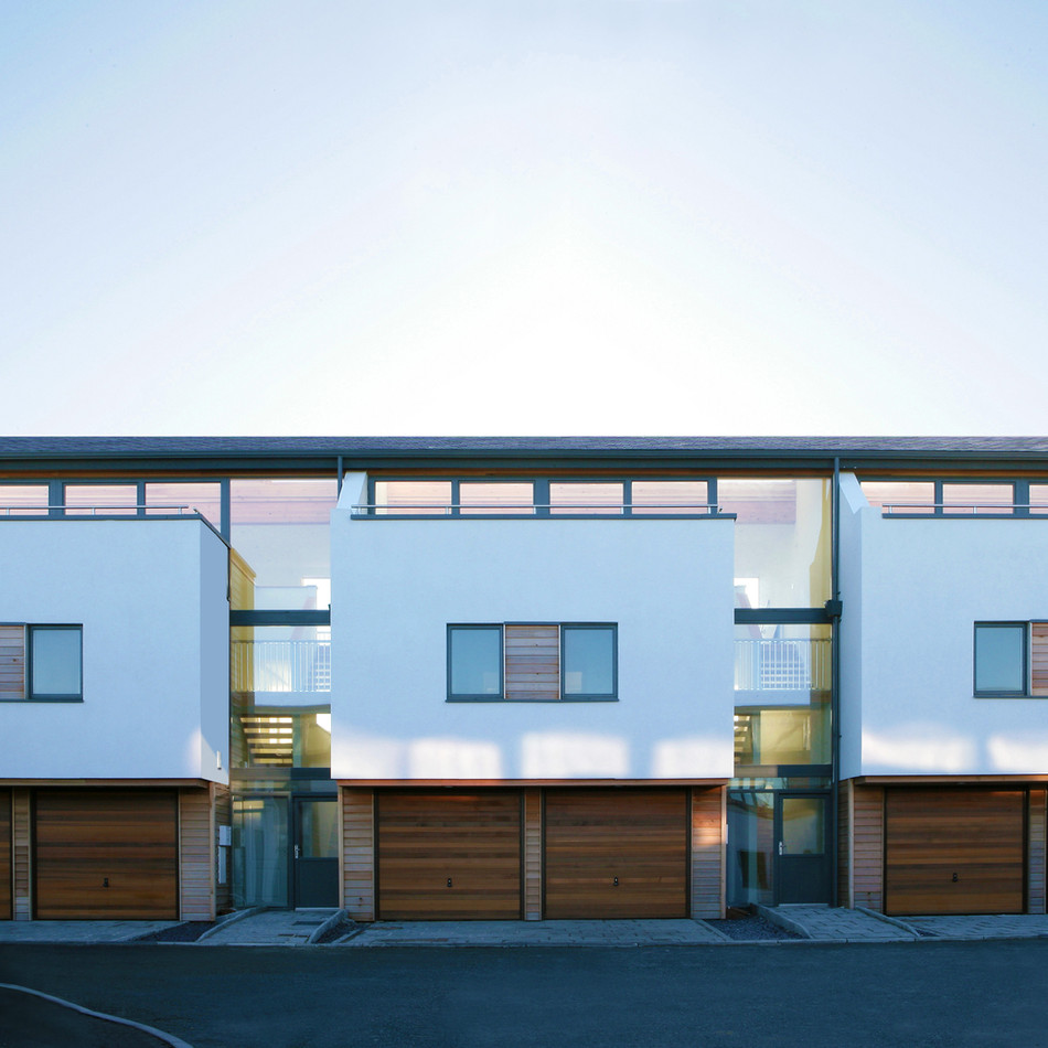 small scale residential