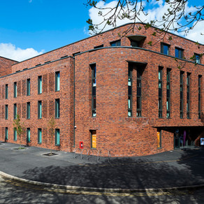 Project Focus: 41 Castle Street, Leicester