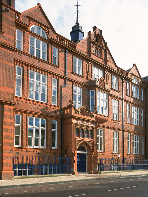 old school rooms, bolton