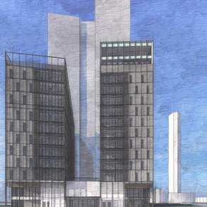 Planning News : iQSA Paris Gardens, Southwark