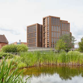 Project Focus: Arundel House, Coventry