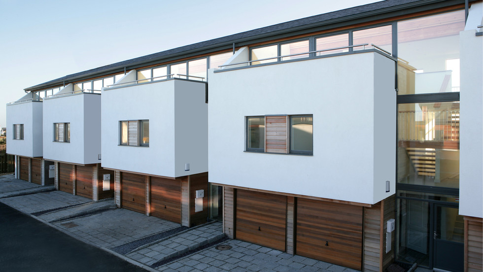 Rhosneigr Apartments, Anglesey