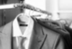 Hanging Anzug
