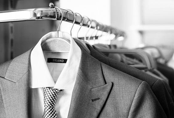 Hængende Suit