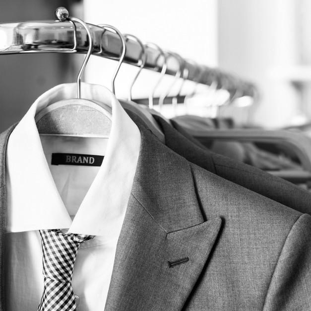 Suits & ties