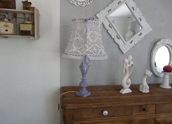 Lampe Romantique