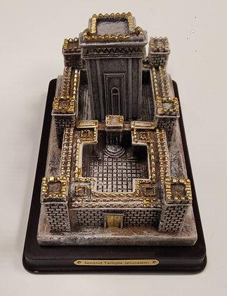 דגם מקדש פולירסין בינוני
