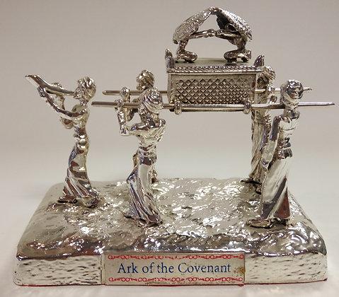נושאי ארון הברית מתכתי
