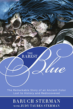 The Rarest Blue