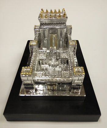Large Second Temple Model