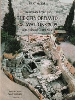 The City of David Excavations