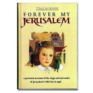 Forever My Jerusalem