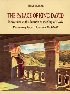 The Palace of King David