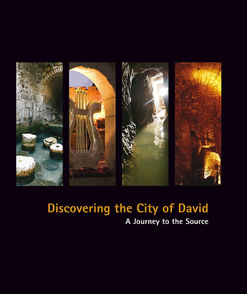 Discovering the City of David: A Journey to the Source