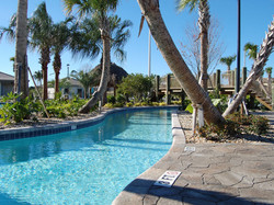 The Oasis Clubhouse - Lazy River