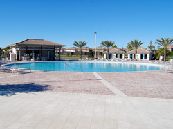 The Oasis Clubhouse - Quiet Pool