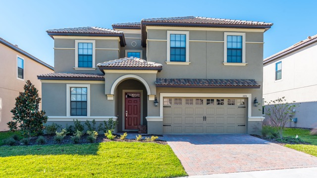 www.ChampionsGateFlorida.com Rental Homes - 1