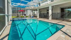 www.ChampionsGateFlorida.com Rental Home Pools - 10