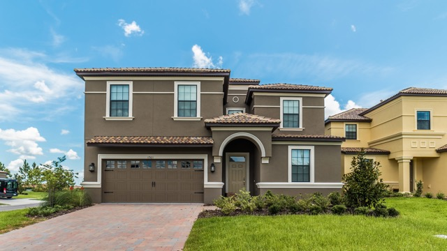 www.ChampionsGateFlorida.com Rental Homes - 3