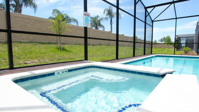www.ChampionsGateFlorida.com Rental Home Pools - 7
