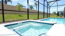 www.ChampionsGateFlorida.com Rental Home Pools - 7