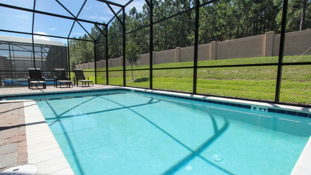 www.ChampionsGateFlorida.com Rental Home Pools - 5