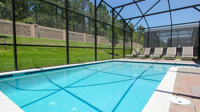www.ChampionsGateFlorida.com Rental Home Pools - 6