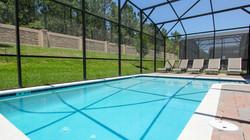 www.ChampionsGateFlorida.com Rental Home Pools - 6