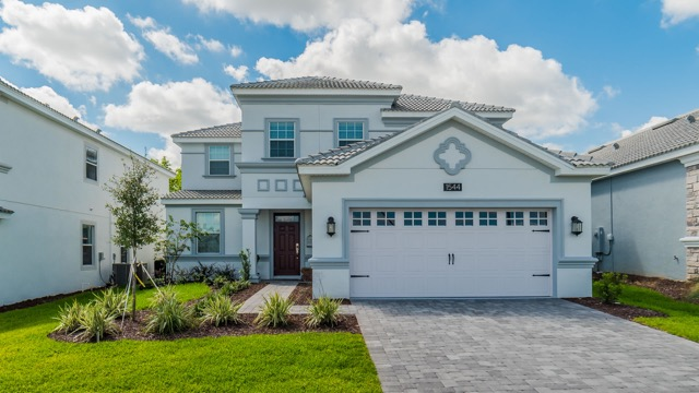 www.ChampionsGateFlorida.com Rental Homes - 14