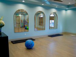 The Oasis Clubhouse - Aerobics Room